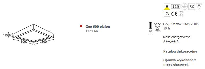 geo pl 60